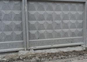 Залізобетонні паркани Тернопіль