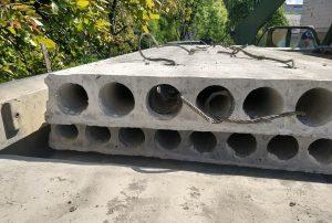 Плиты перекрытия Киев
